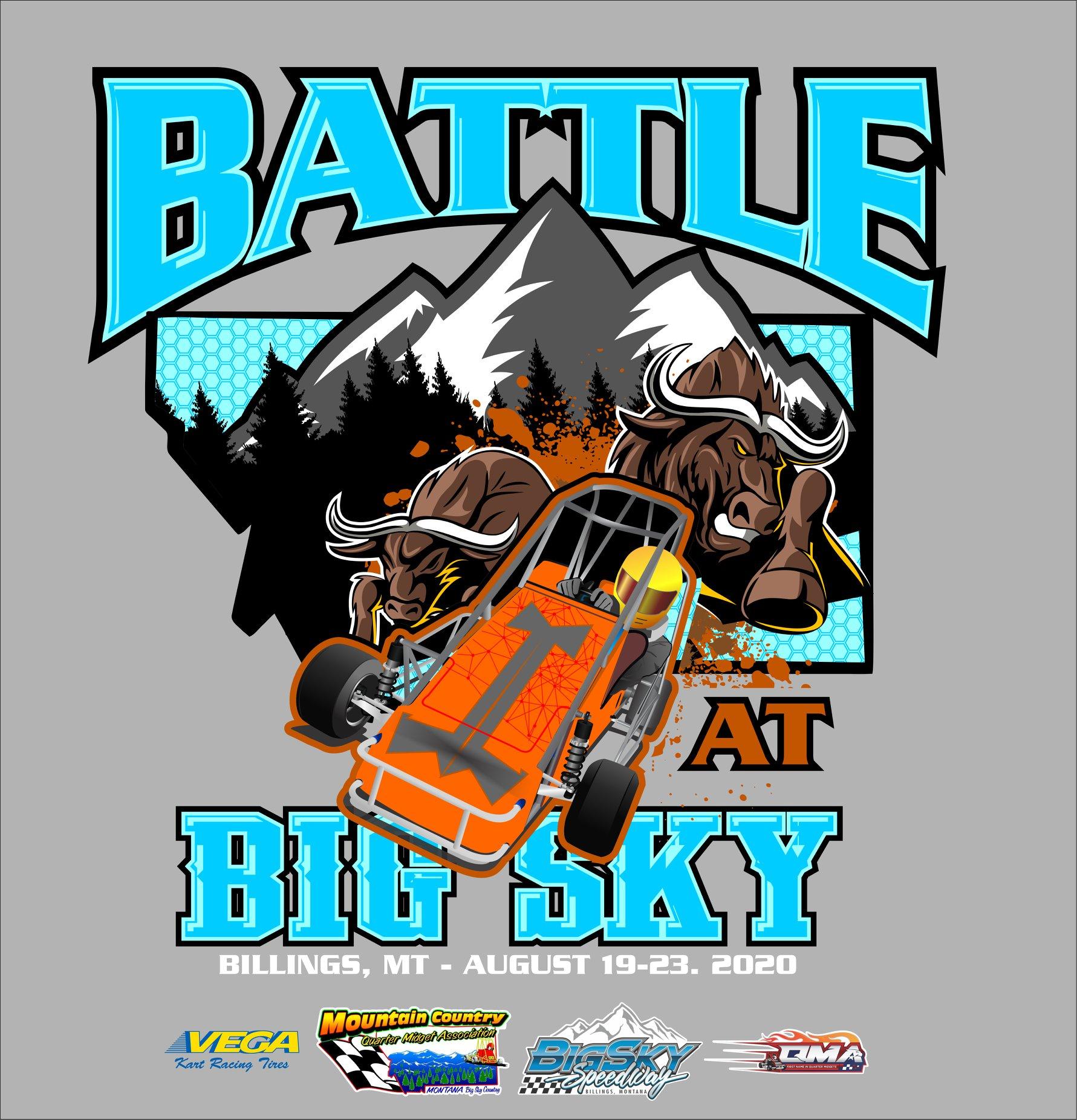 Battle at Big Sky Grands Logo