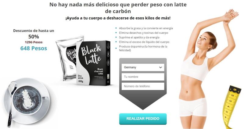 Black Latte buy