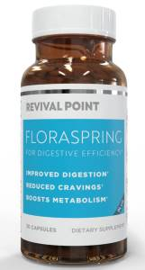 Floraspring supplement