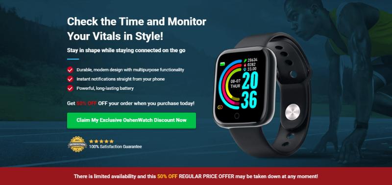buy Oshenwatch