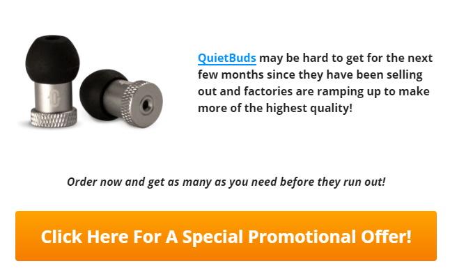 Buy Quietbuds
