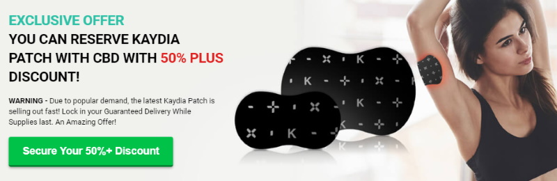 Buy Kaydia Patch