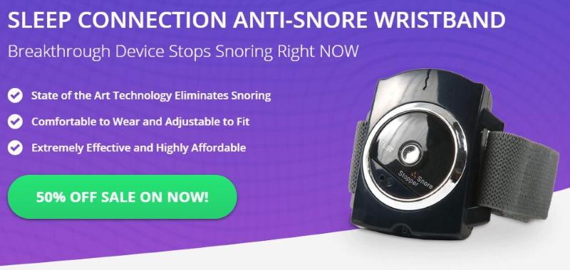 buy Sleep Connection