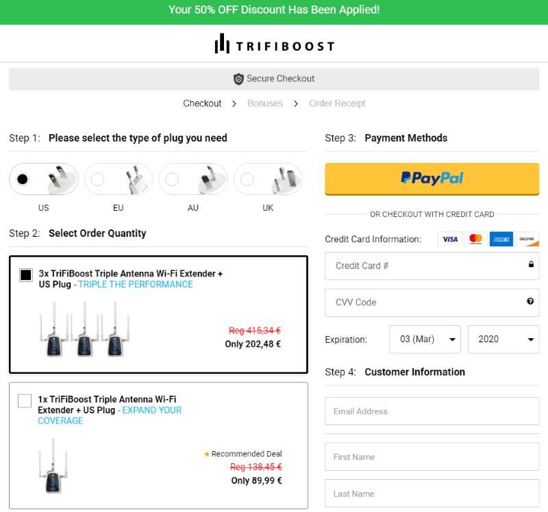 buy TrifiBoost