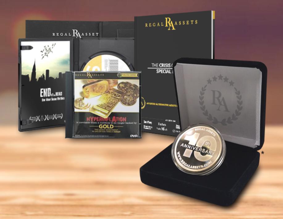 regal assets review free kit