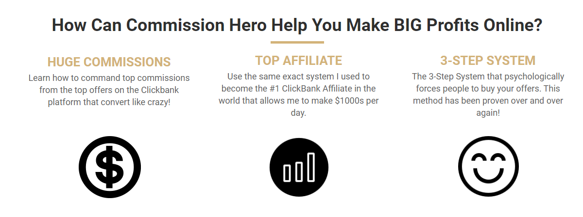 commission hero points