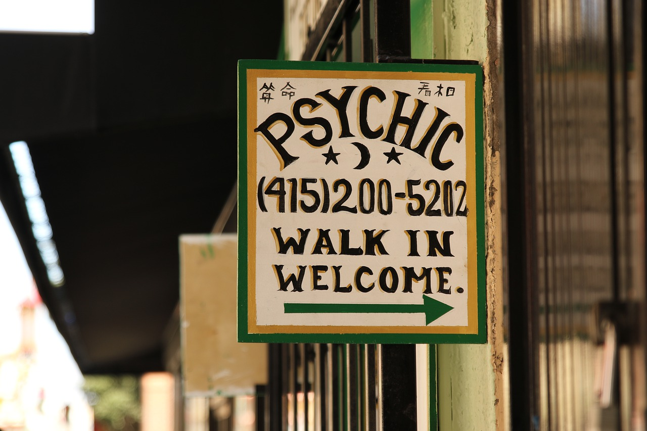 Free Psychic Chat Readings