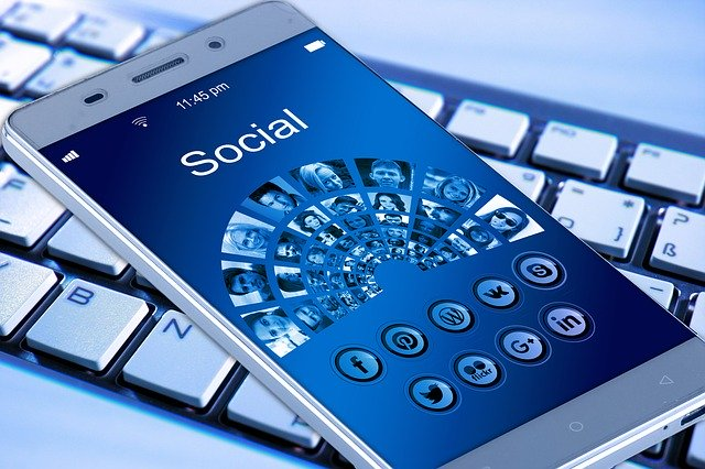 Find Social Media Accounts by Email