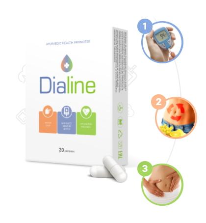 Dialine Effekte