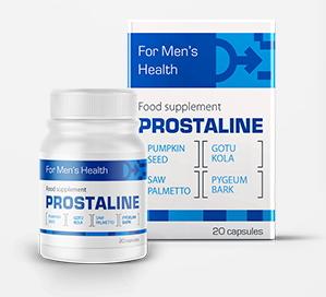 Prostaline 2