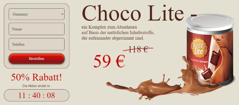 Kaufe Choco Lite