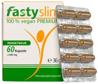 Fasty Slim