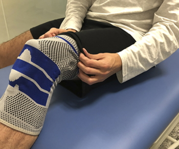 Knee Fix Pro Nutzung