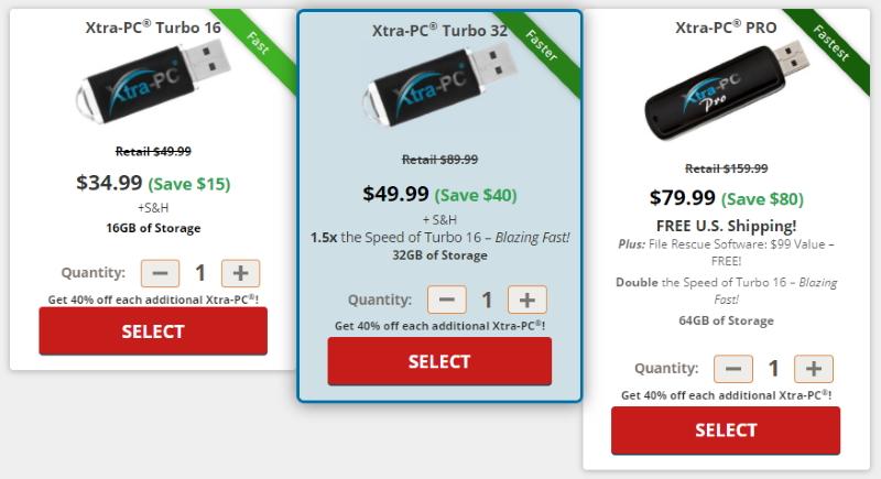 compre Xtra-PC