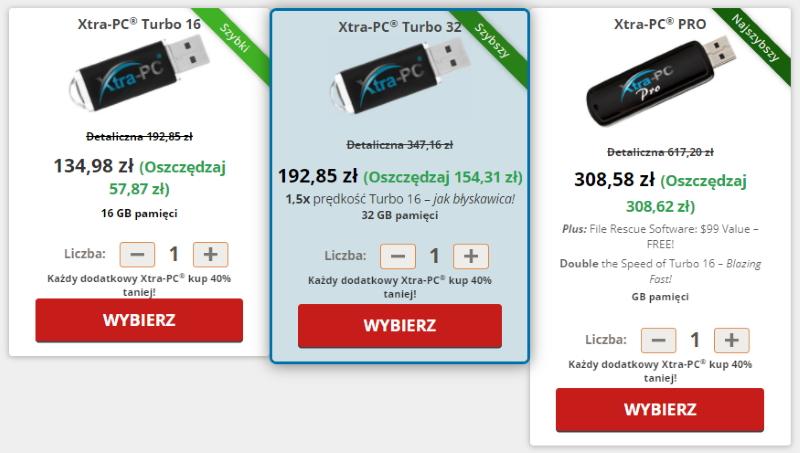 Kupić Xtra-PC