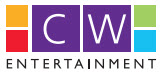 CW Entertainment Logo