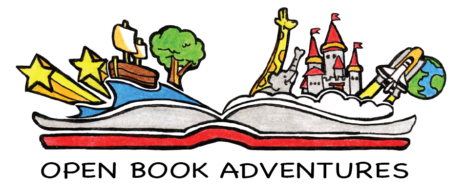 EmailMe Form - Open Book Adventure- Fall 2014